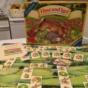 Ravensburger Hase und Igel