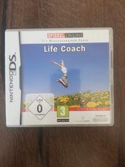 Nitendo ds Life Coach