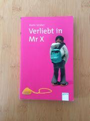 Verliebt in Mr X von