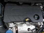 Schaltgetriebe Opel Astra Meriva 1