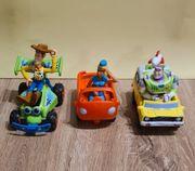 3x Disney s Toy Story