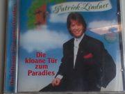 Patrick Lindner - CD - Die kloane