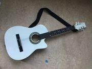 Gitarre Top Zustand