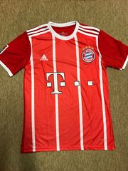 Bayern München Shirt Gr M