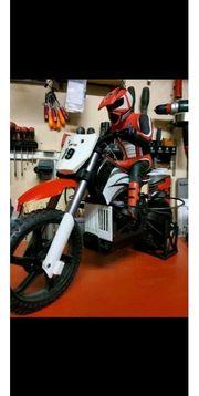 RC Cross Motorrad Himoto Krick
