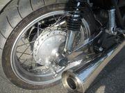 Kawasaki Z900 Z1F Tasch nicht