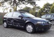 Geiler Audi A3