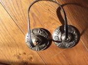 Zimbel Instrument