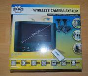 ELRO Funk Wireless Kamera System