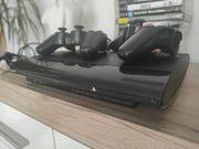 PS3 mit Controller und 20