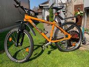 Mountainbike Simplon