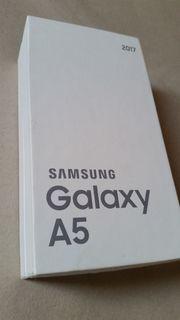 Samsung Galaxy A5 neuwertig