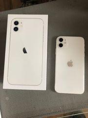 I Phone 11 weiß