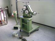 Ringbiegemaschine Rohrbiegemaschine Profilbiegemaschine Biegemaschine