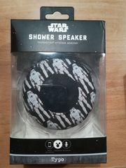 Star Wars Bluetooth Lautsprecher wasserdicht