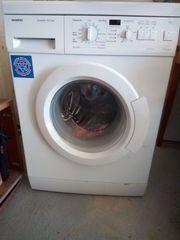 Waschmaschine Siemens Siwamat XS Model