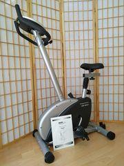 STAMM Bodyfit Orion Heimtrainer-Ergometer-Hometrainer-Cardiobike