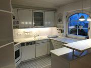 Weiße Hochglanzküche zu Verkaufen