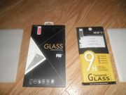 Panzerglas für Smartphone Sony Experia