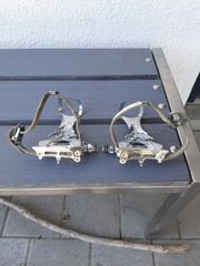 Shimano 600 Rennradpedale