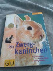 Buch Das Zwergkaninchen