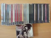 Kuschelrock CD s