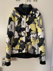 Roxy Damen Jacke Größe XL