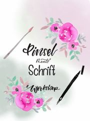 Handlettering und Aquarelle workshop