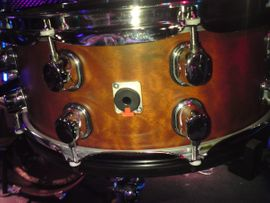 Bild 4 - 14x 5 5 Drumtec Sapeli - Hockenheim