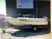 Angelboot RANA 520 SL