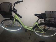 Fahrrad Excelsior Damenrad 26-28Zoll