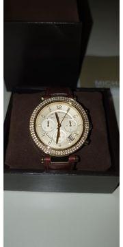 Michael Kors Uhr 2249 Sehr