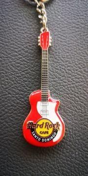 Gitarrenanhänger