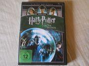 DVD Harry Potter Und der