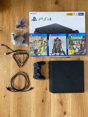 Playstation 4 PS4 Slim 500GB