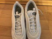 Nike air Max 97er weiß