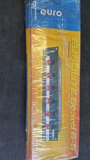 Eurolite Stromverteiler Board 6-S