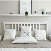 Ikea Hemnes Bett 180x200 cm