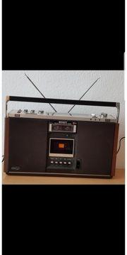 Sony CF 590 S Radio