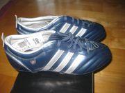 Fußballschuhe Adidas 38 blau neu