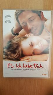 DVD - P S Ich liebe