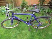 MTB Fahrrad Mountainbike Gitane Rad