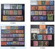 England 1900-1986