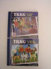 2x cd s Hörspiel Hörbuch