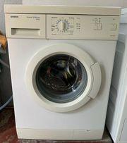 Siemens Waschmaschine Siwamat XLM 147F