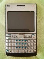 Nokia E 61