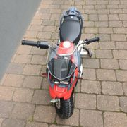 Kinder Elektrofahrzeug BMW Motorrad