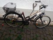 28 Zoll MC kenzie Fahrrad