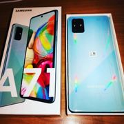 Samsung A71 Nagelneu
