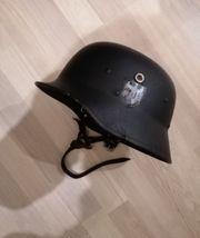 Militaria Stahlhelm